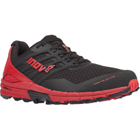 inov-8 Trailtalon 290 Scarpe Uomo, black/red